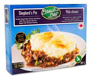 Shepherd's Pie 907g