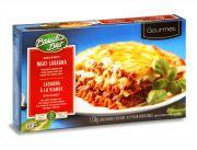 Gourmet Meat Lasagna 1.13kg