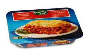 Meat Lasagna with 3 Cheeses 1.5kg