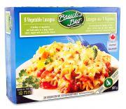 Vegetable Lasagna 907g